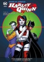 Harley Quinn: Joker nie śmieje się ostatni