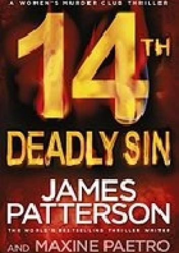 Okładka książki 14th Deadly Sin