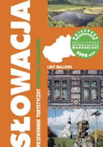 Okładka książki Słowacja. Przewodnik turystyczny National Geographic