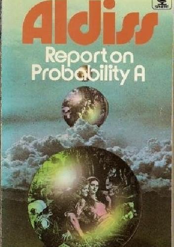 Okładka książki Report on Probability A