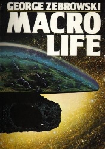 Okładka książki Macrolife