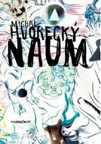 Okładka książki Naum
