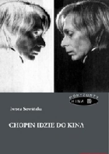 Okładka książki Chopin idzie do kina