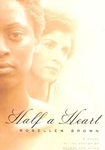 Okładka książki Half a Heart