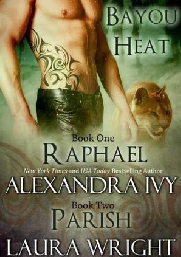 Okładka książki Raphael/Parish