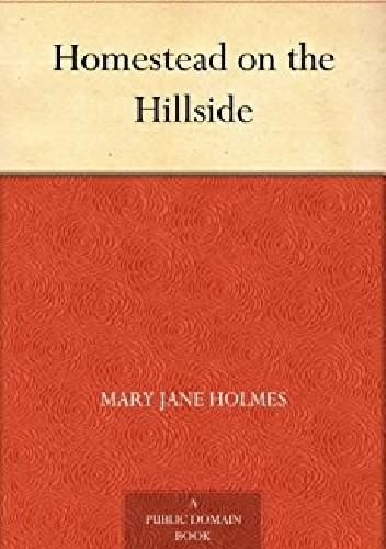 Okładka książki Homestead on the Hillside
