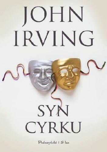 Okładka książki Syn cyrku