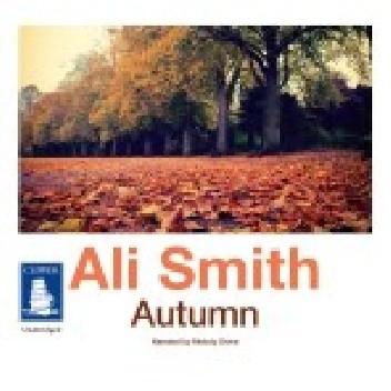 Okładka książki Autumn