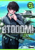 Btooom!, Vol. 01