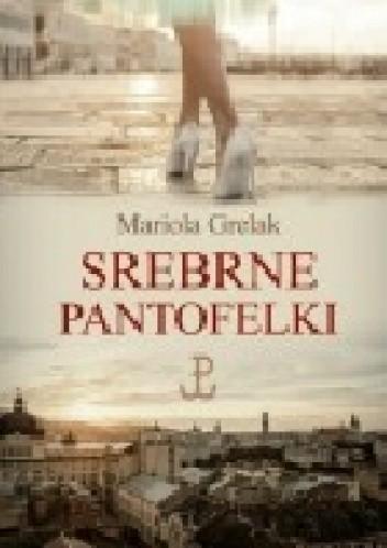 Okładka książki Srebrne Pantofelki