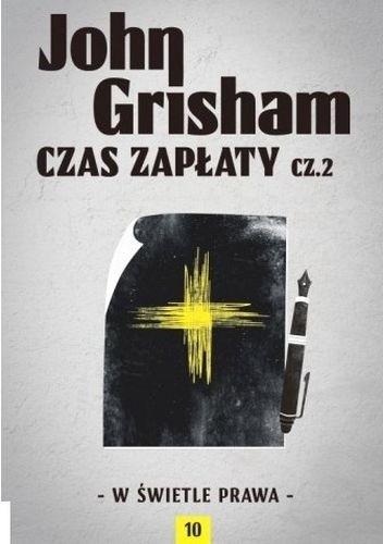 Okładka książki Czas zapłaty cz.2