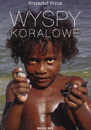 Okładka książki Wyspy Koralowe