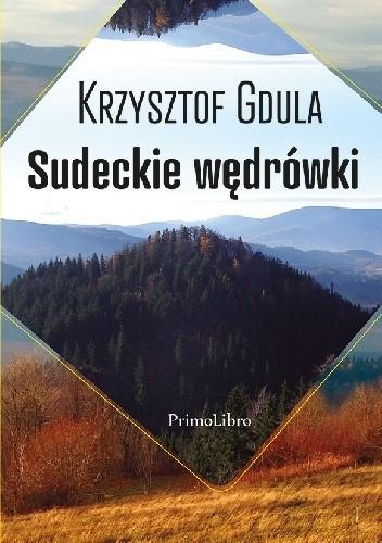 Okładka książki Sudeckie wędrówki