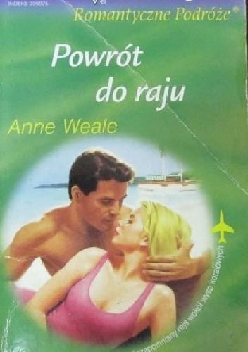 Okładka książki Powrót do raju