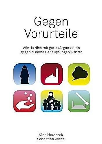 Okładka książki Gegen Vorurteile
