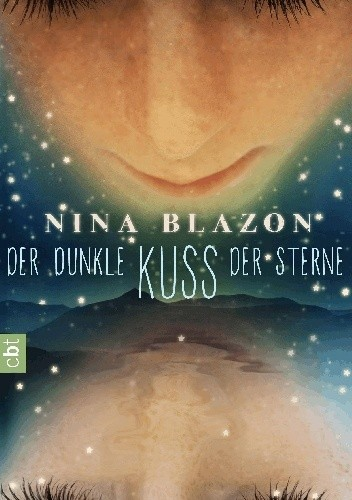 Okładka książki Der dunkle Kuss der Sterne