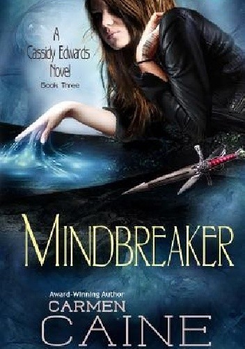 Okładka książki Mindbreaker