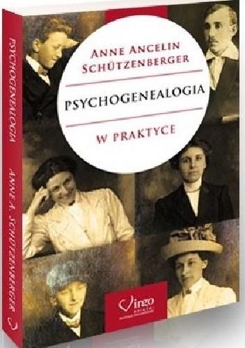 Okładka książki Psychogenealogia w praktyce