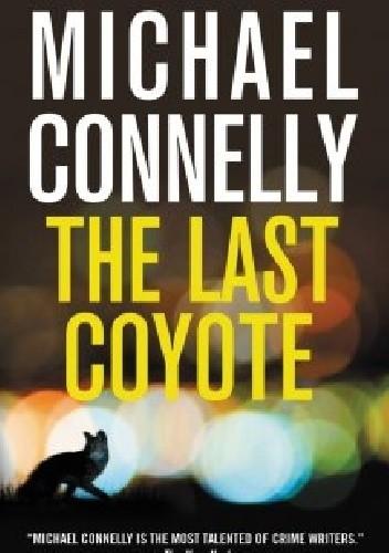 Okładka książki The last coyote