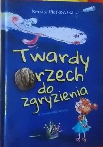 Okładka książki Twardy orzech do zgryzienia