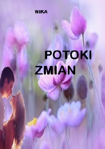 Okładka książki Potoki zmian