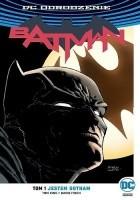 Batman: Jestem Gotham