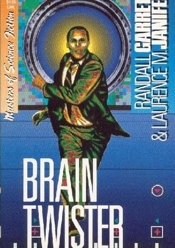 Okładka książki Brain Twister