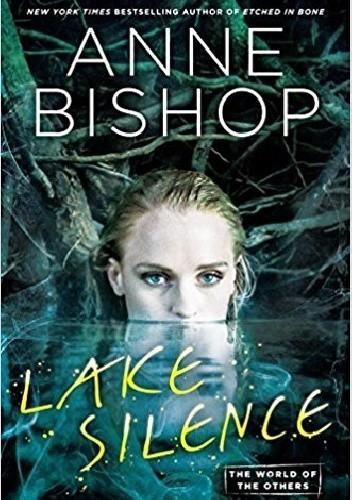 Okładka książki Lake Silence
