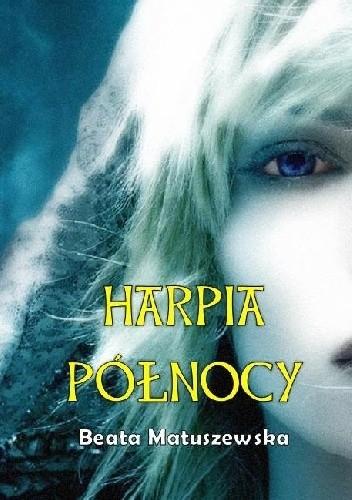 Okładka książki Harpia Północy