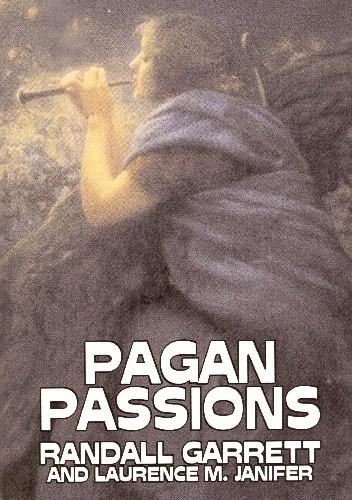 Okładka książki Pagan Passions