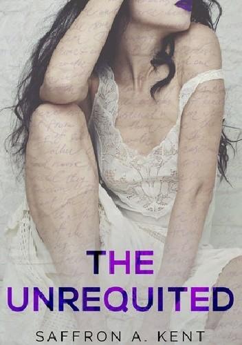 Okładka książki The Unrequited