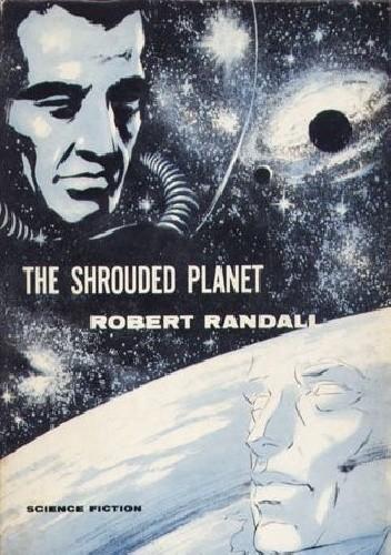 Okładka książki The Shrouded Planet