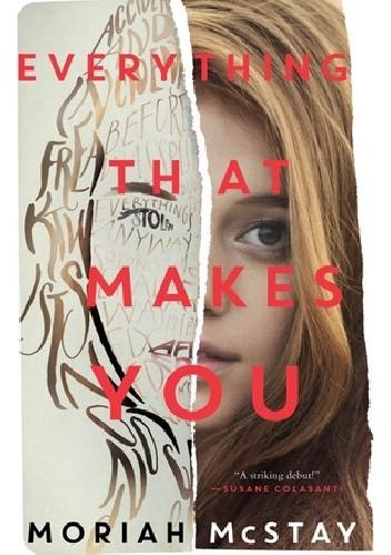 Okładka książki Everything That Makes You