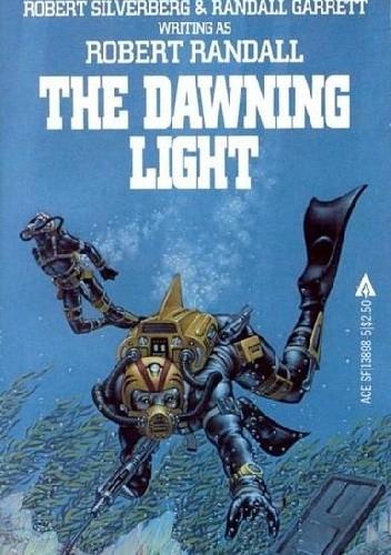 Okładka książki The Dawning Light
