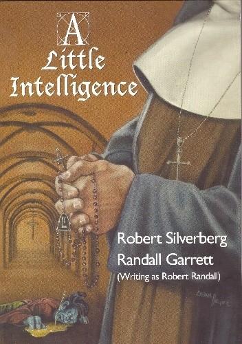 Okładka książki A Little Intelligence