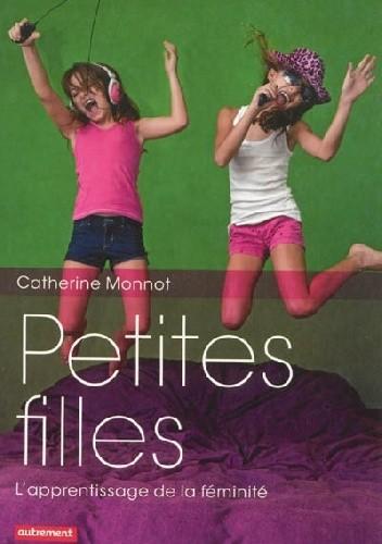 Okładka książki Petites filles