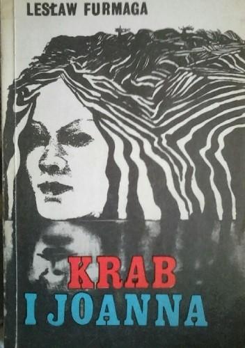 Okładka książki Krab i Joanna