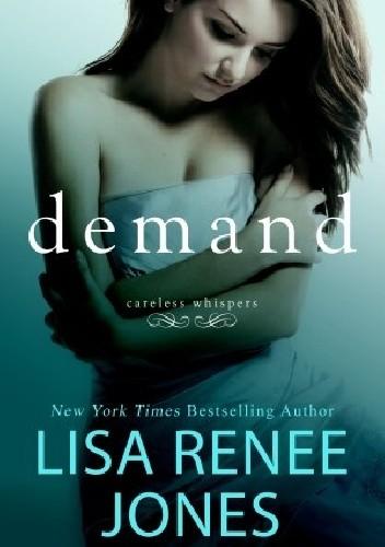Okładka książki Demand