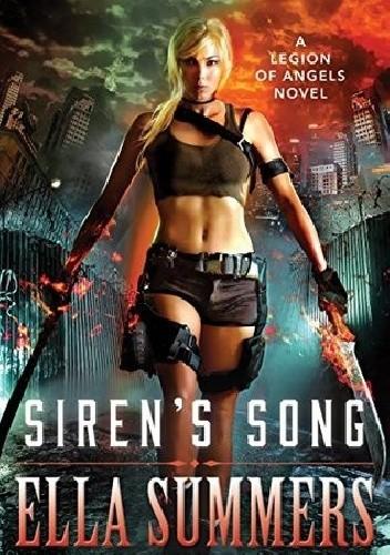 Okładka książki Siren's Song