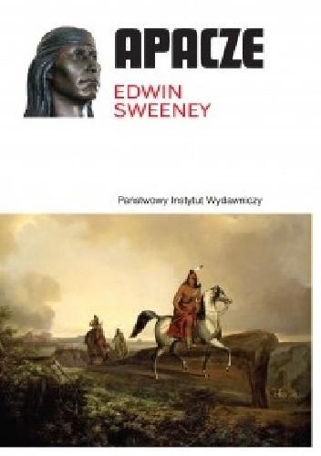 Okładka książki Apacze