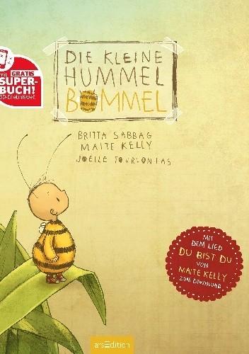 Okładka książki Die kleine Hummel Bommel