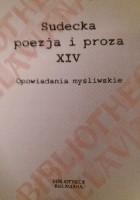 Opowiadania myśliwskie Sudecka poezja i proza XVI