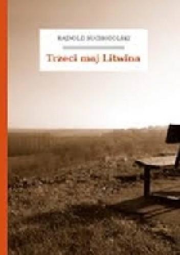 Okładka książki Trzeci maj Litwina