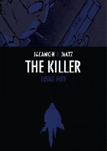 Okładka książki The Killer, Vol 1