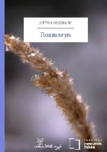 Okładka książki Rozmaryn