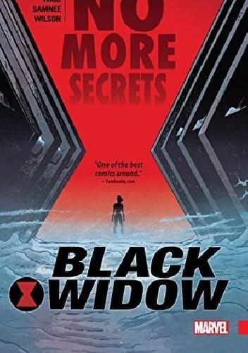 Okładka książki Black Widow, Volume 2: No More Secrets