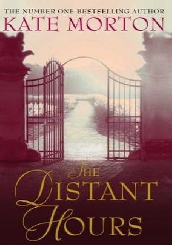 Okładka książki The Distant Hours