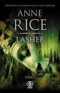 Okładka książki Lasher. Tom II