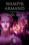 Okładka książki Wampir Armand