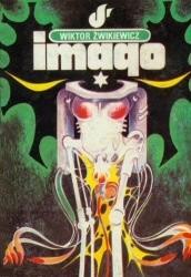 Okładka książki Imago tom 1